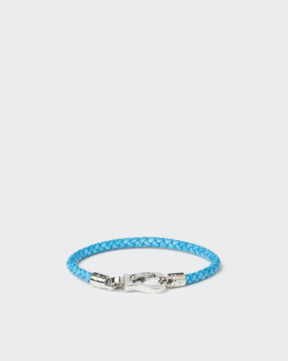Bracelet Blue Saddler