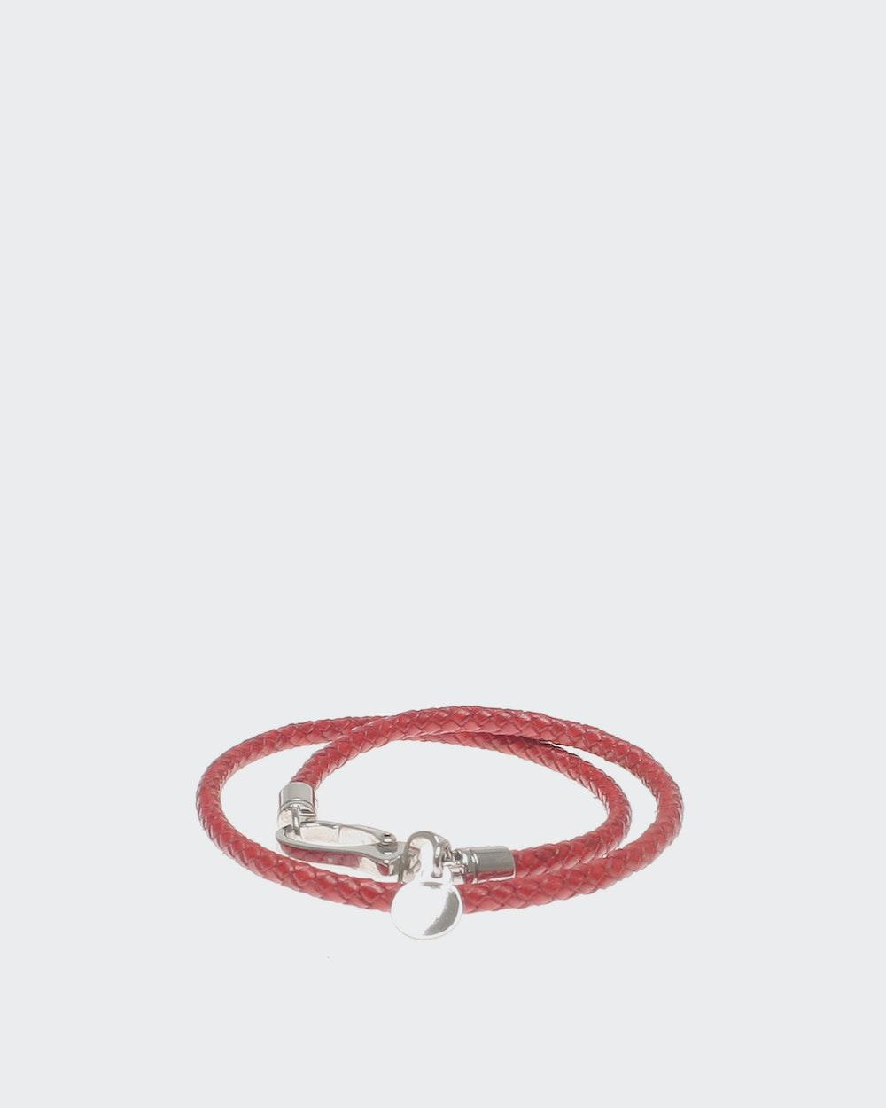 Bracelet Red Saddler