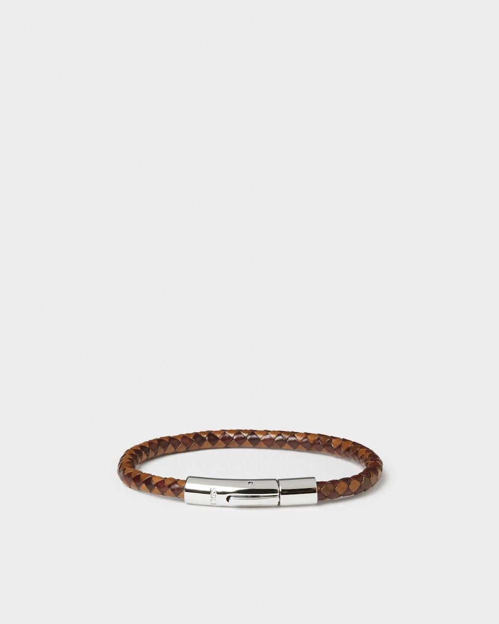 Bracelet Brown Saddler