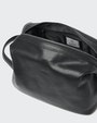 Bond Street toiletry bag Black Saddler