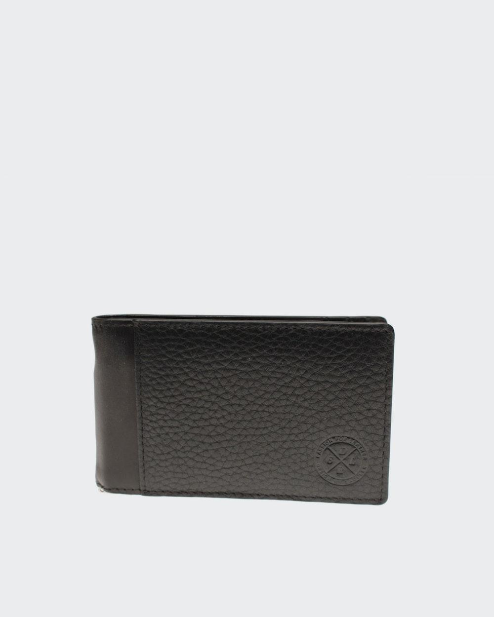 Pistoria plånbok Black Saddler