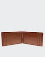 Pistoria wallet Brown Saddler