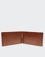 Pistoria wallet Brown Saddler