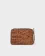 Como wallet Brown Saddler