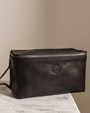 Barolo toiletry bag Black Saddler