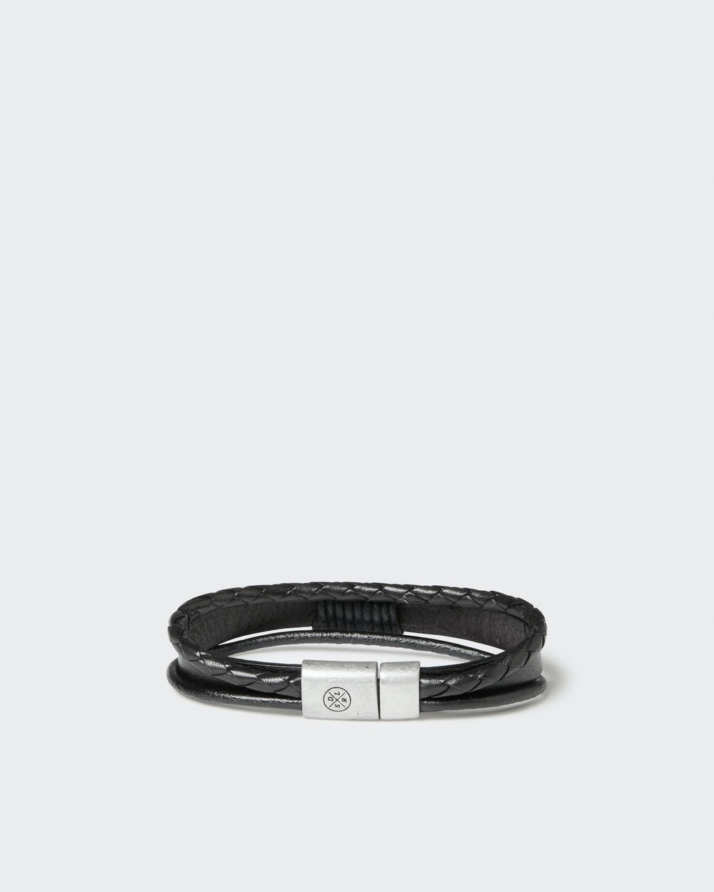 Bracelet Black Saddler