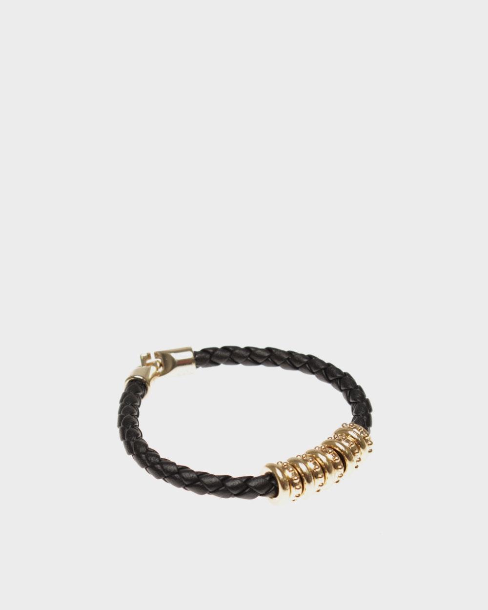 Armband Black Saddler