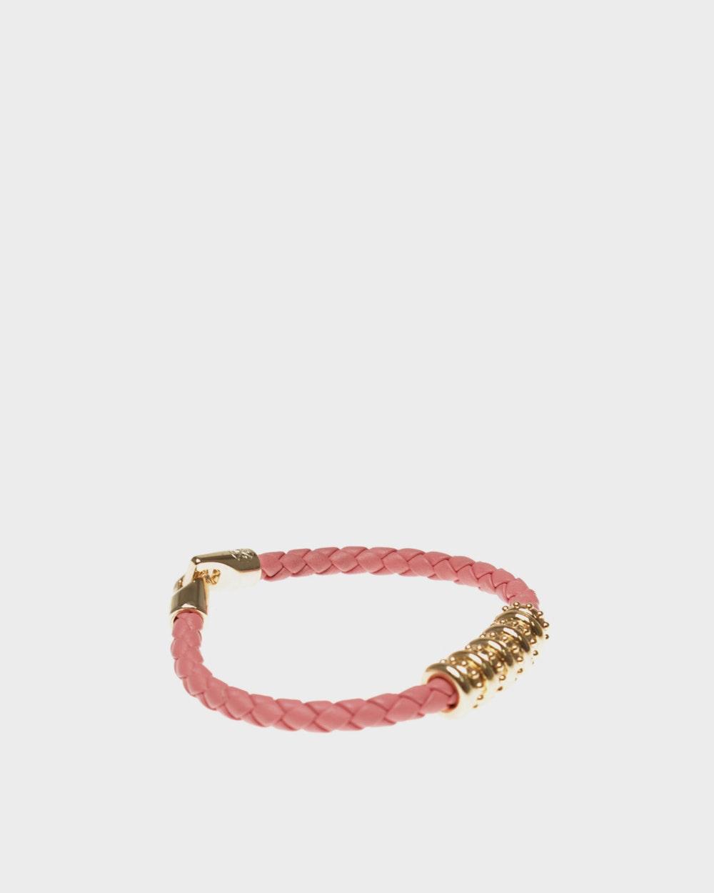 Bracelet Pink Saddler