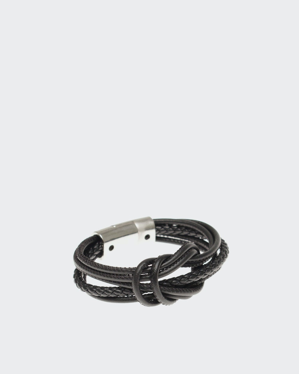 Bracelet Black Saddler