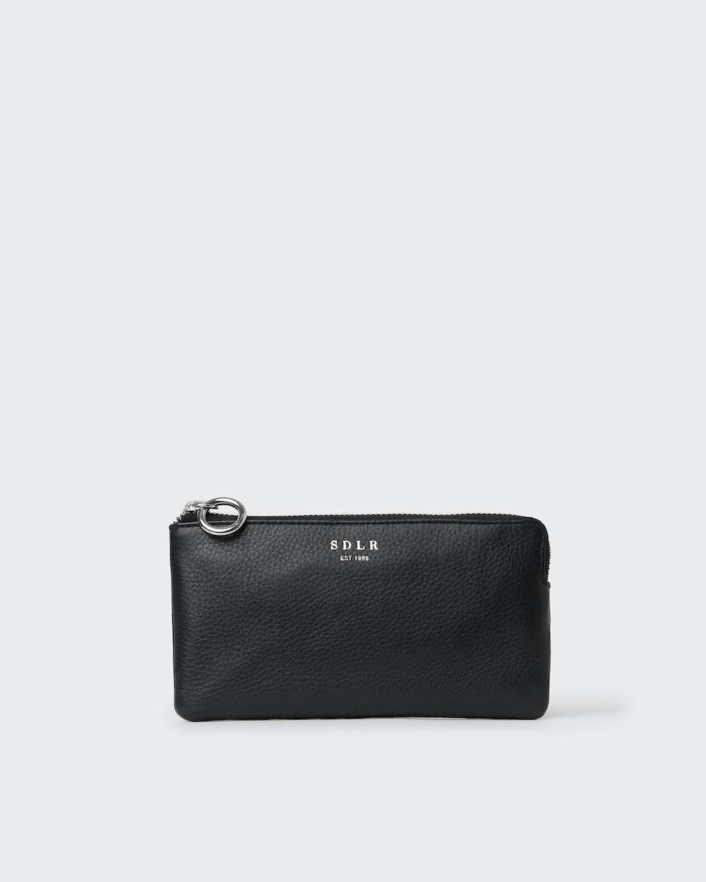 Atlanta wallet Black Saddler