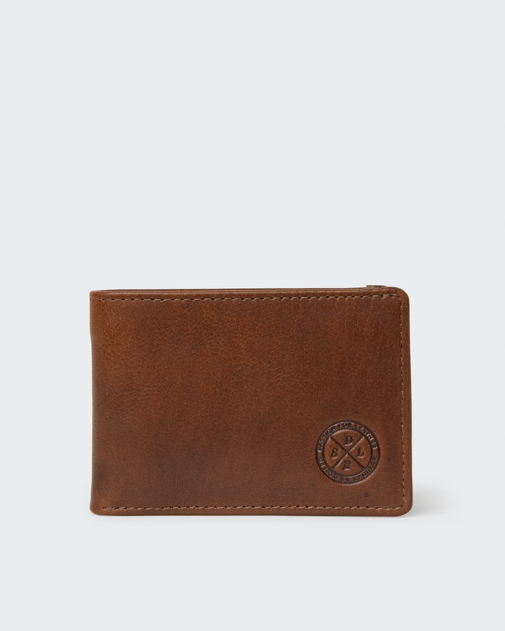 Molde wallet Brown Saddler
