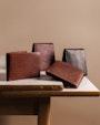 Mandal wallet Red Saddler
