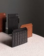 Noah card holder Brown Saddler
