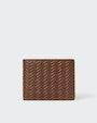 Nils wallet Brown Saddler