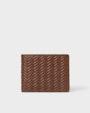 Nils plånbok Brown Saddler