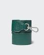 Shoulder strap Green Saddler