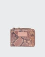 Lily wallet Pink Saddler