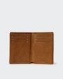 Thomas wallet Light brown Oscar Jacobson