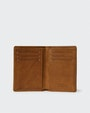 Thomas wallet Light brown Oscar Jacobson