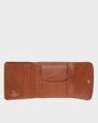 Vera wallet Brown Morris