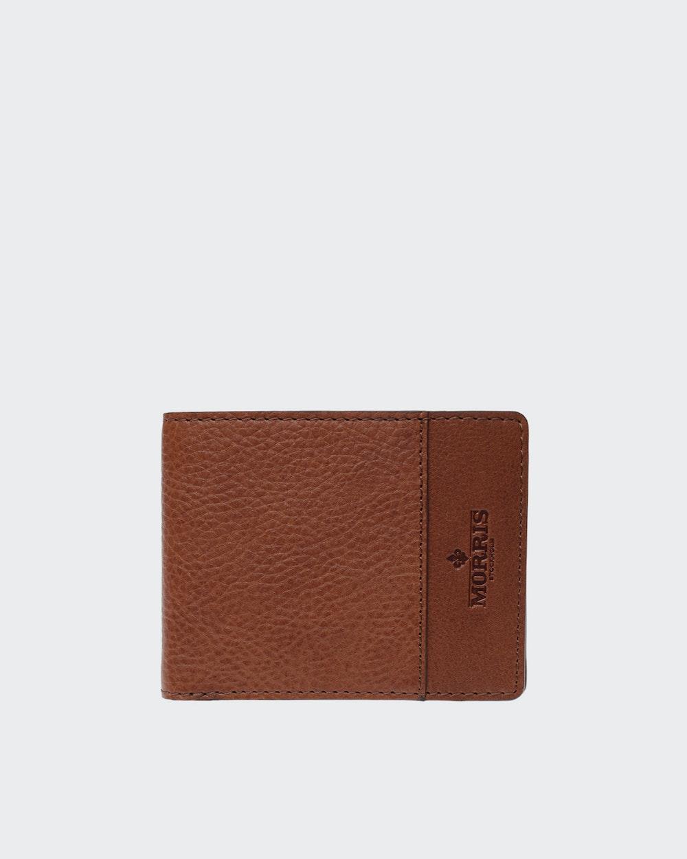 Sidney wallet Brown Morris