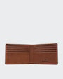 Sidney wallet Brown Morris