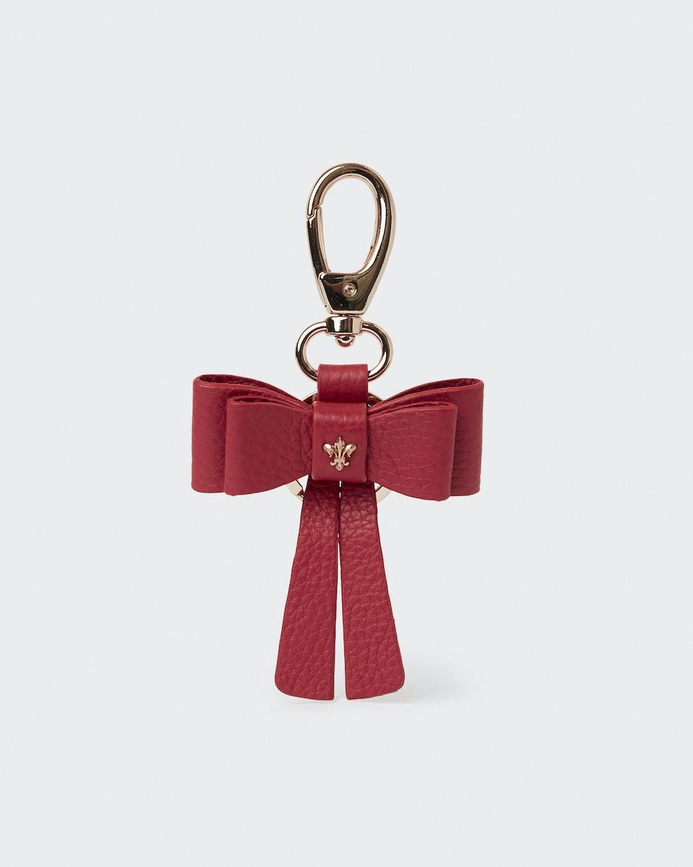 Cindie key chain Red Morris