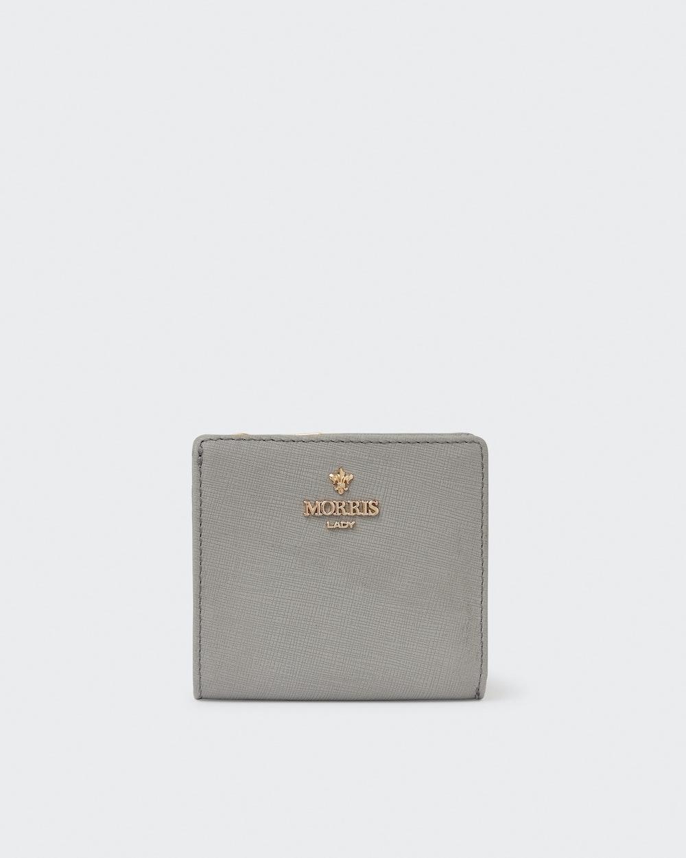 Hailey plånbok Grå Morris