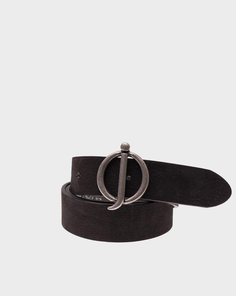 Villgott belt Black Oscar Jacobson