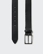 Vilding belt Black Oscar Jacobson