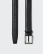 Vind belt Black Oscar Jacobson