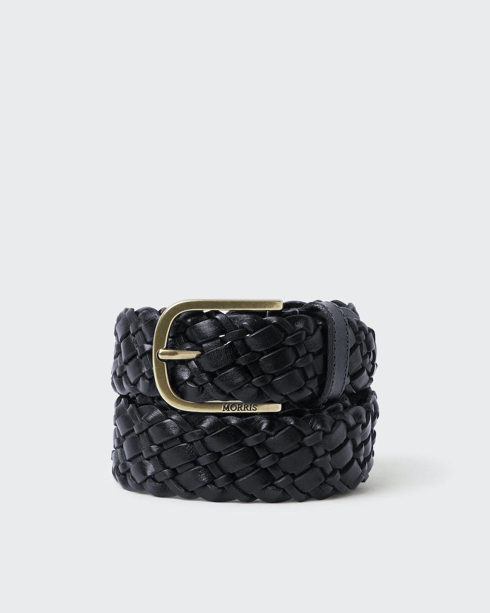 Alexis belt Blue Morris