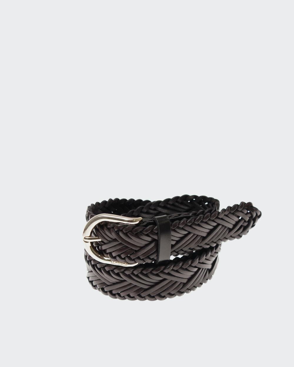 Camille belt Black Morris