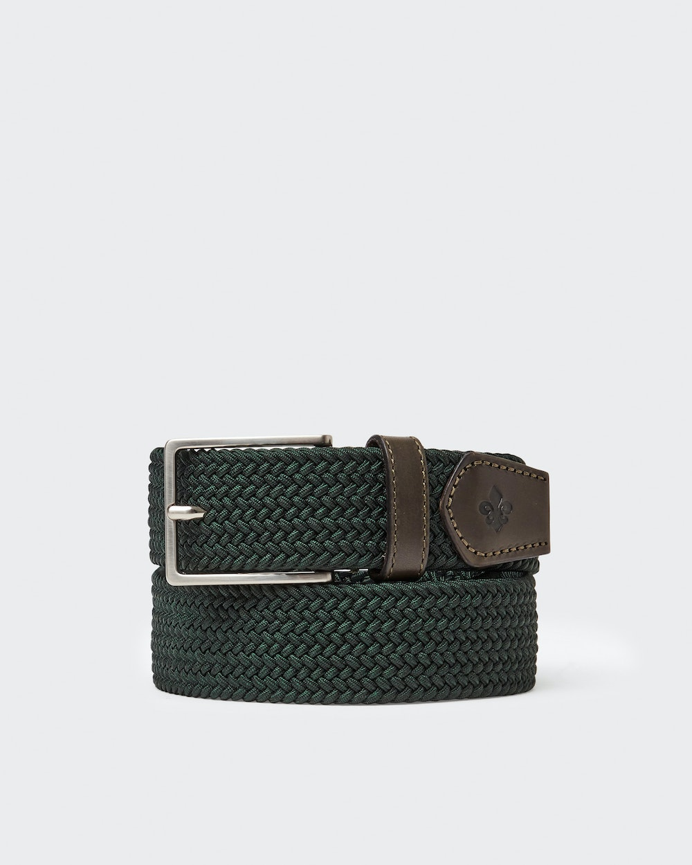 Gerard belt Green Morris