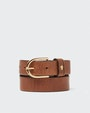 Leonora belt Light brown Morris