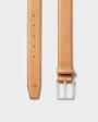 Emile belt Light brown Morris
