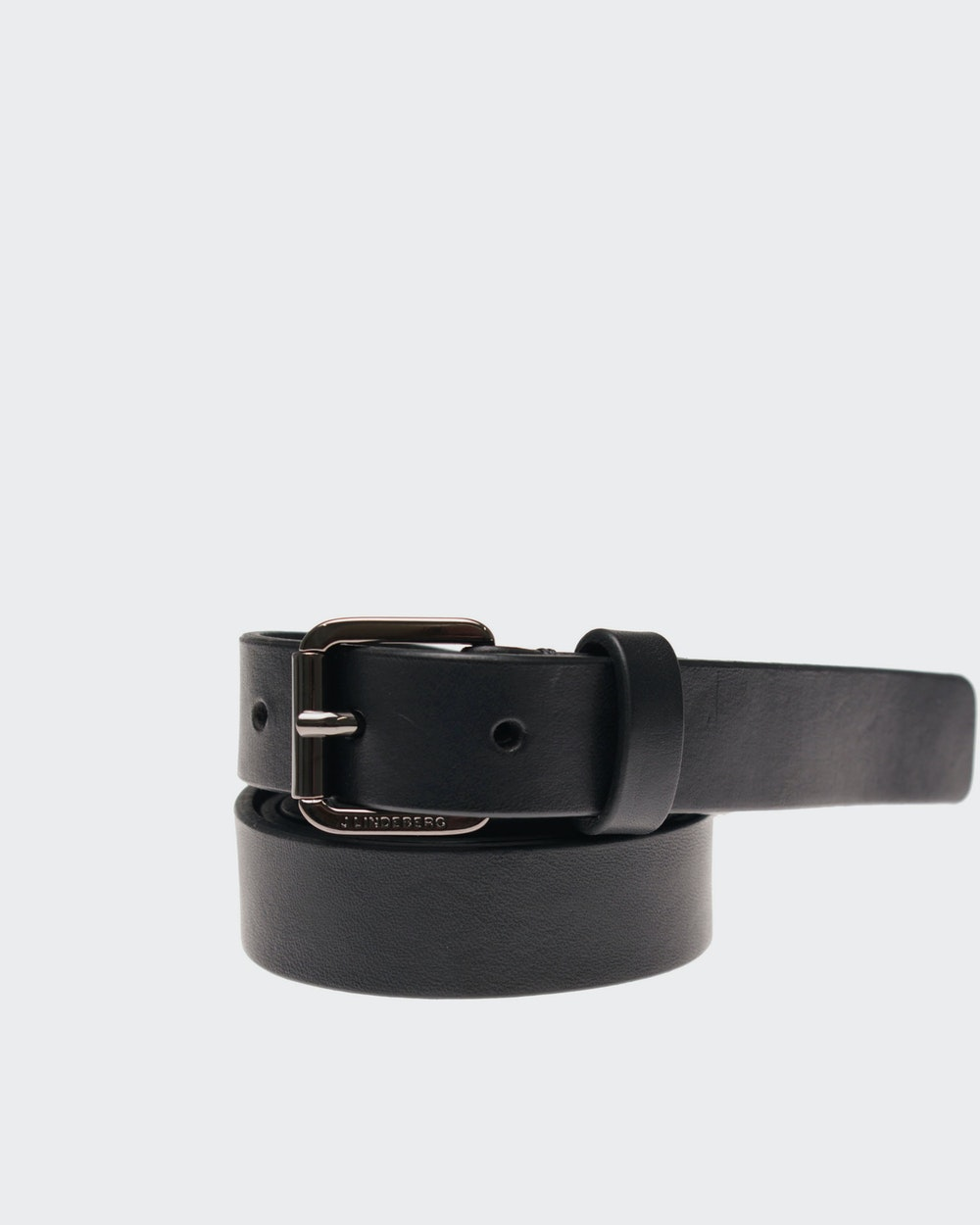 Belt Black J.Lindeberg