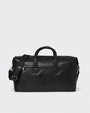 Metz weekend bag Black Saddler