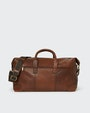 Metz weekend bag Brown Saddler