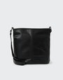 Nancy handbag Black Saddler