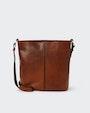 Nancy handbag Brown Saddler