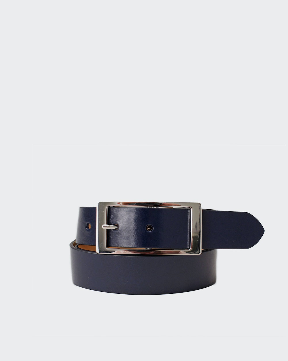 Isberg belt Blue Saddler