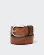 Turin belt Brown Saddler