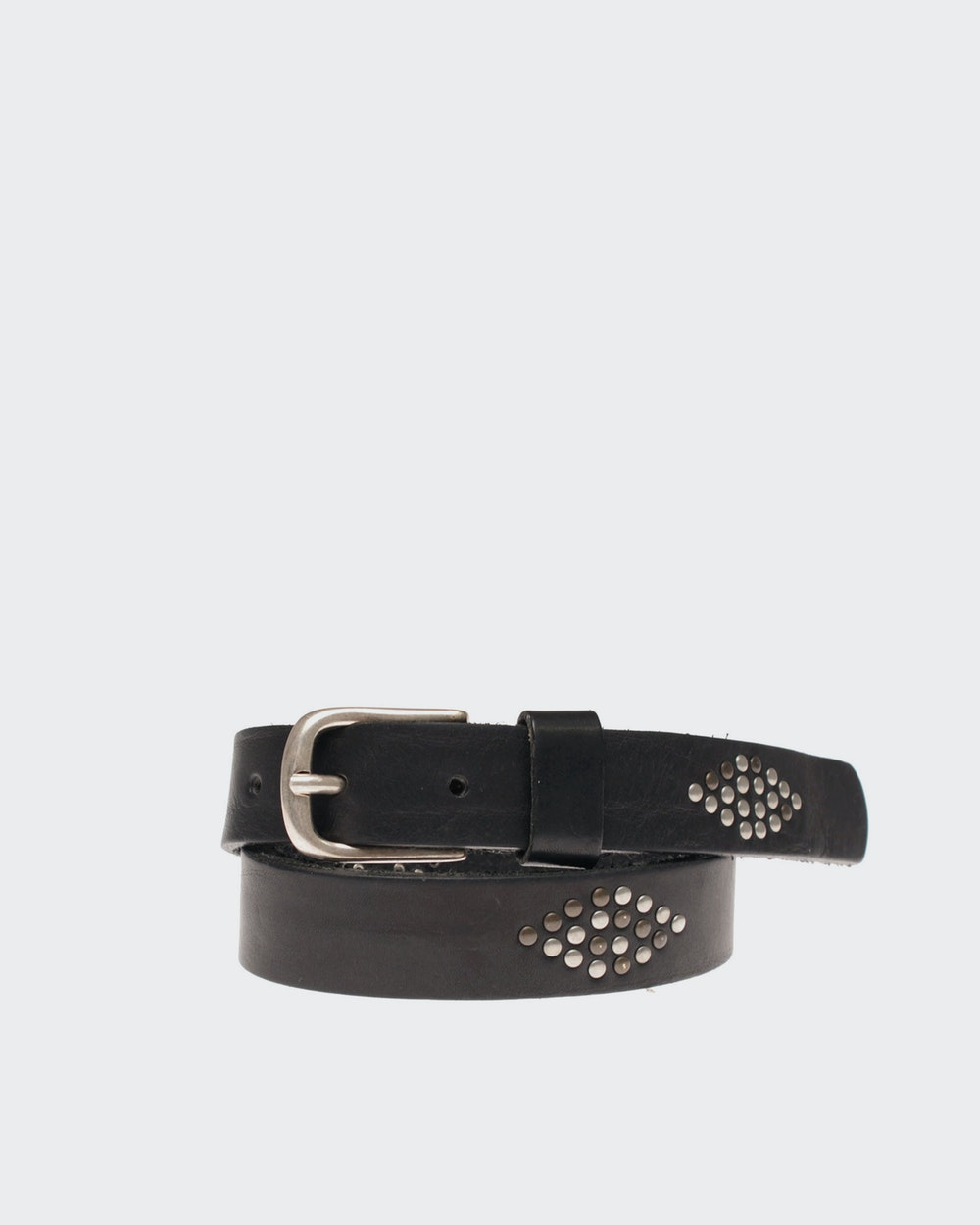 Barletta belt Black Saddler