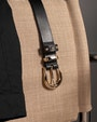 Linnea belt Black Saddler
