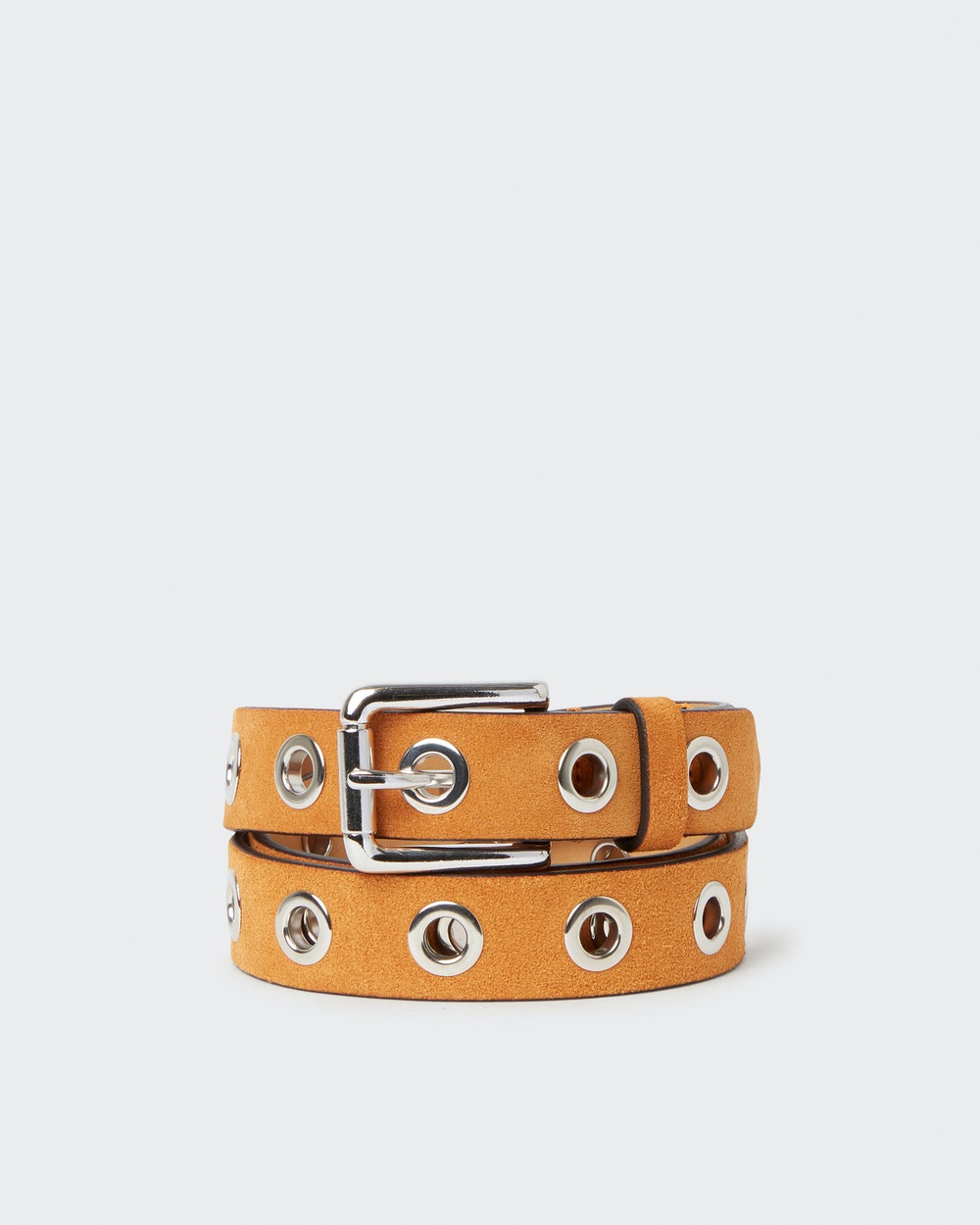 Tora belt Orange Saddler