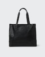 Paris tote bag Black Saddler