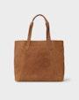 Paris tote bag Light brown Saddler