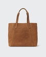 Paris tote bag Light brown Saddler