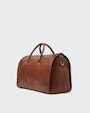 Orlando weekend bag Brown Saddler